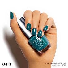 Manicure Longa Duracao OPI Infinite Shine Nails