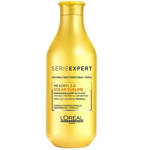 Solar Sublime Shampoo 300ml