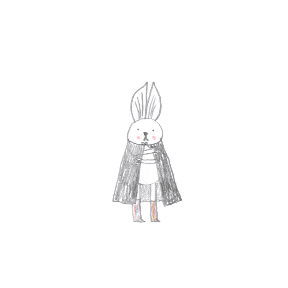 Vampire Bat with magic boots