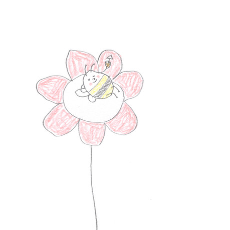 Happy Bee