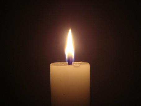 Tout savoir sur la flamme des bougies