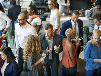 Networking: Helping Others Helps You
