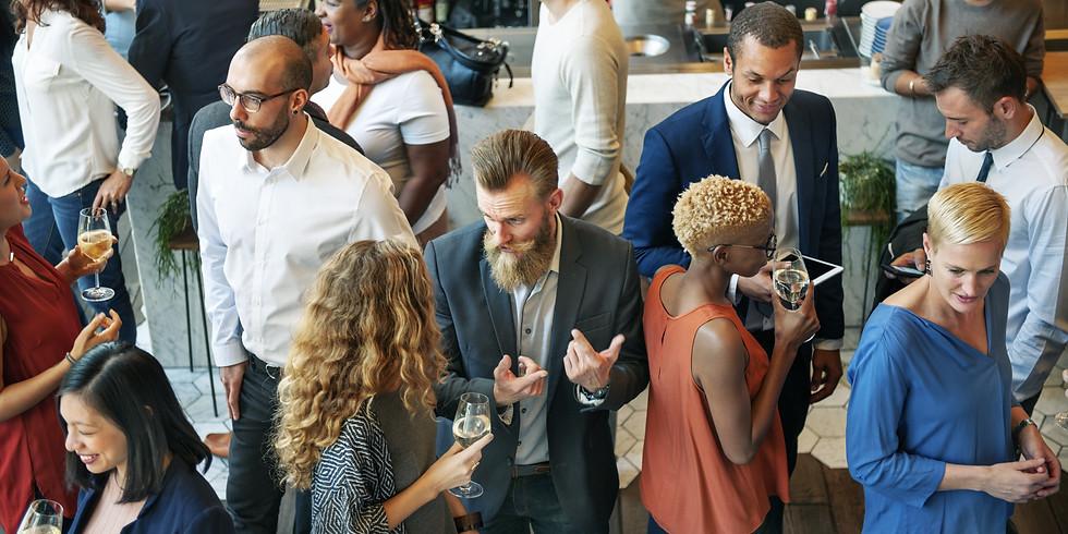 EDI Inclusive Virtual Networking Series 2020!
