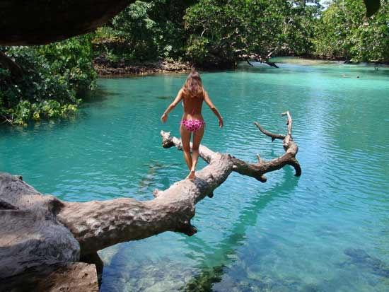 Vanuatu Accommodation Luxury Holiday Apartments In Port