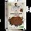 Thumbnail: Gaga de chocolat - Lot de 6 boites chocolat noir/cacao