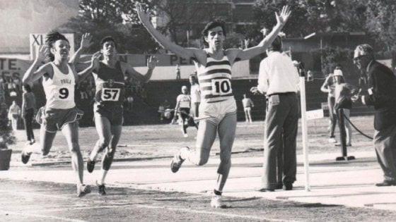 Dalle Olimpiadi fino ai vertici delle più importanti multinazionali - Intervista a Carlo Grippo