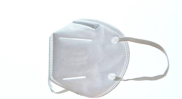 Atemschutzmaske - KN95
