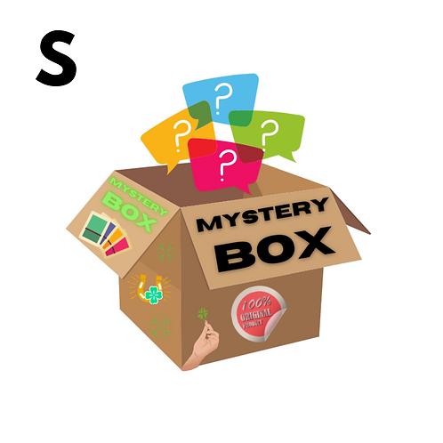 Yugi Box-S