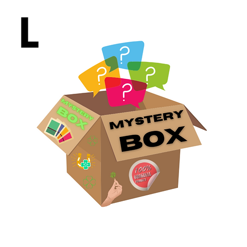 Yugi Box-L