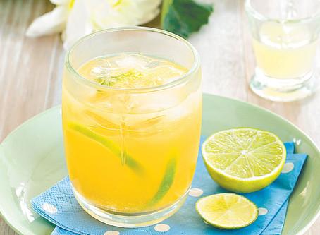 Pine Lime Lemon