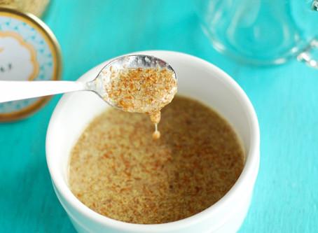 Flax Binder (Egg Substitute)