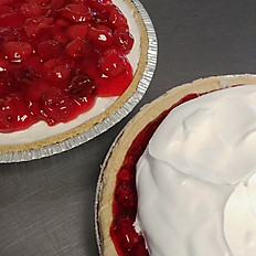 Specialty Cream Pies & Cheesecakes
