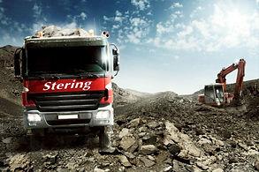 Stering Transport