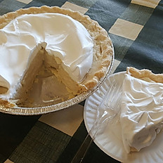 Traditional Cream Pies