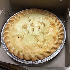 No Sugar Added Pies