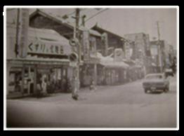 中川眼鏡店 | 昔