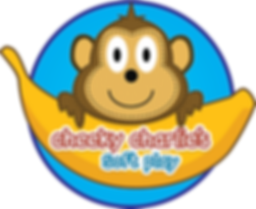 Cheeky Charlie's Soft Play Logo NEW 2017