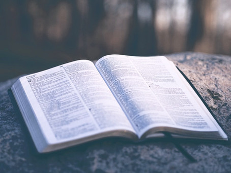 Counseling & The Word: Anxiety
