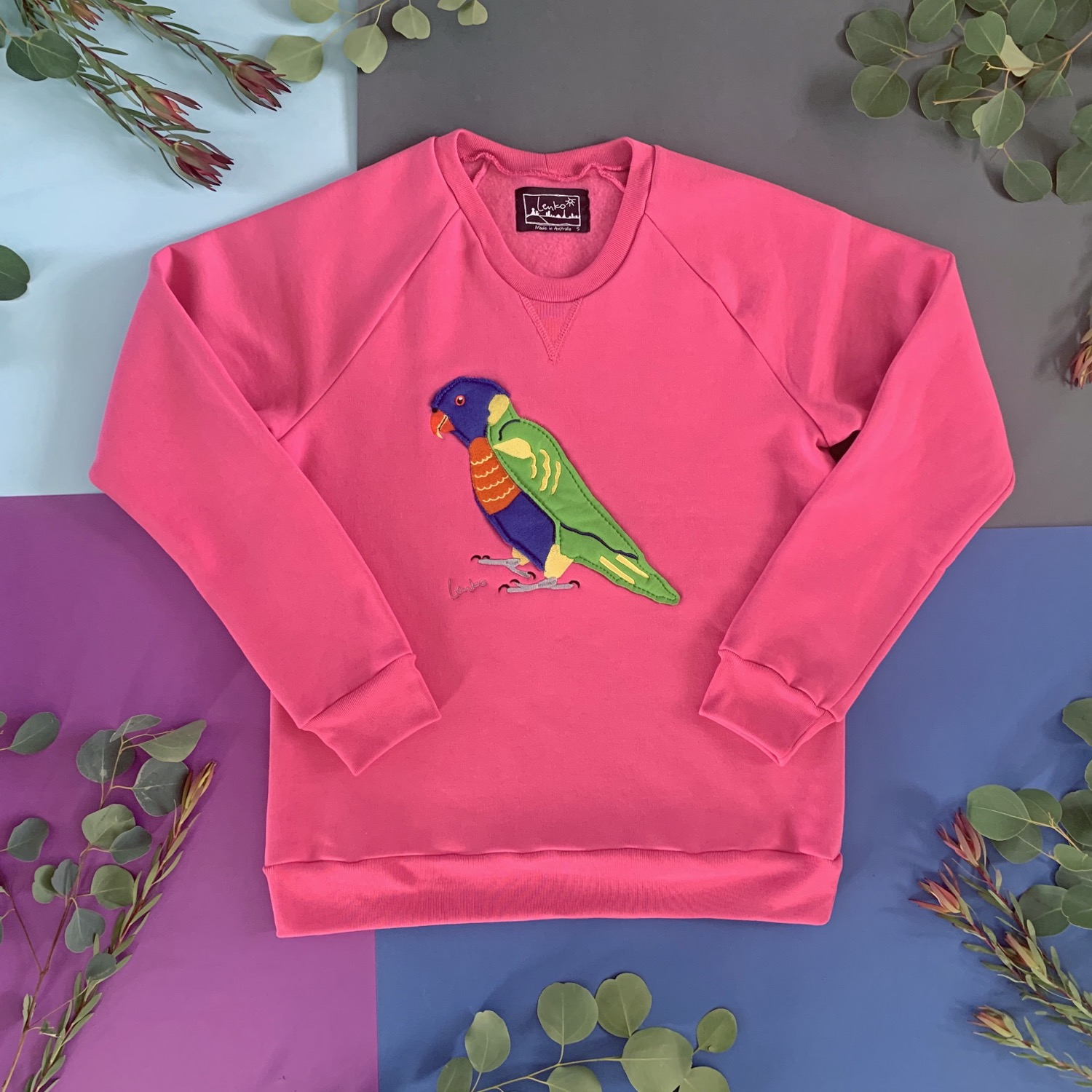 2020- Rainbow Lorikeet