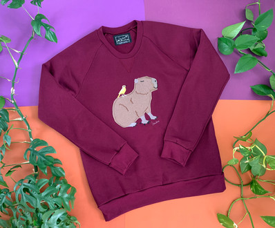 Animal Sweater Pre-Sale Starts Right Now!
