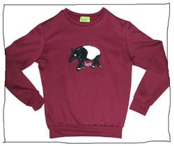2008 Tapir