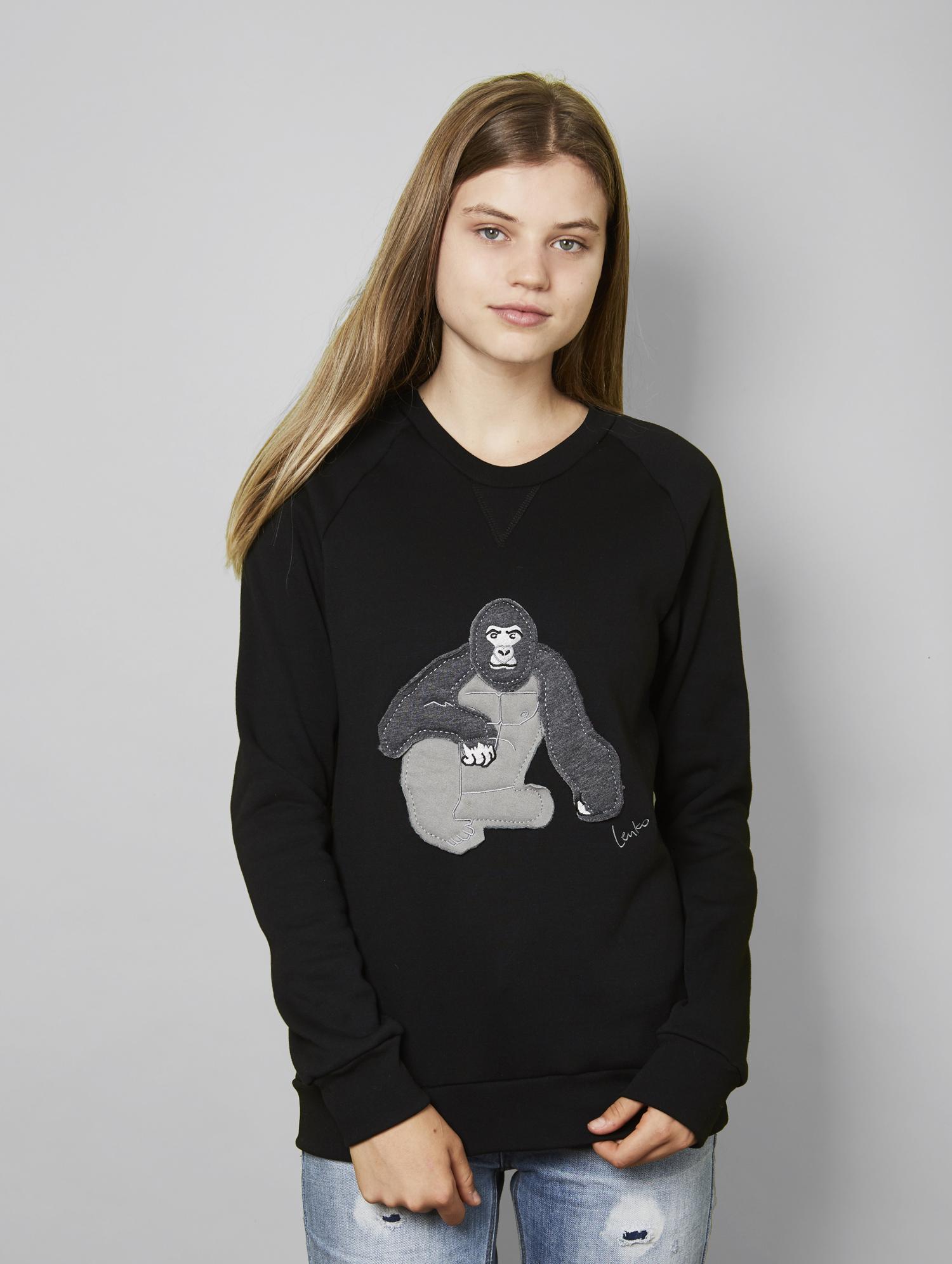 2017- Gorilla