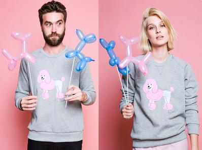 2015 Animal Sweaters!
