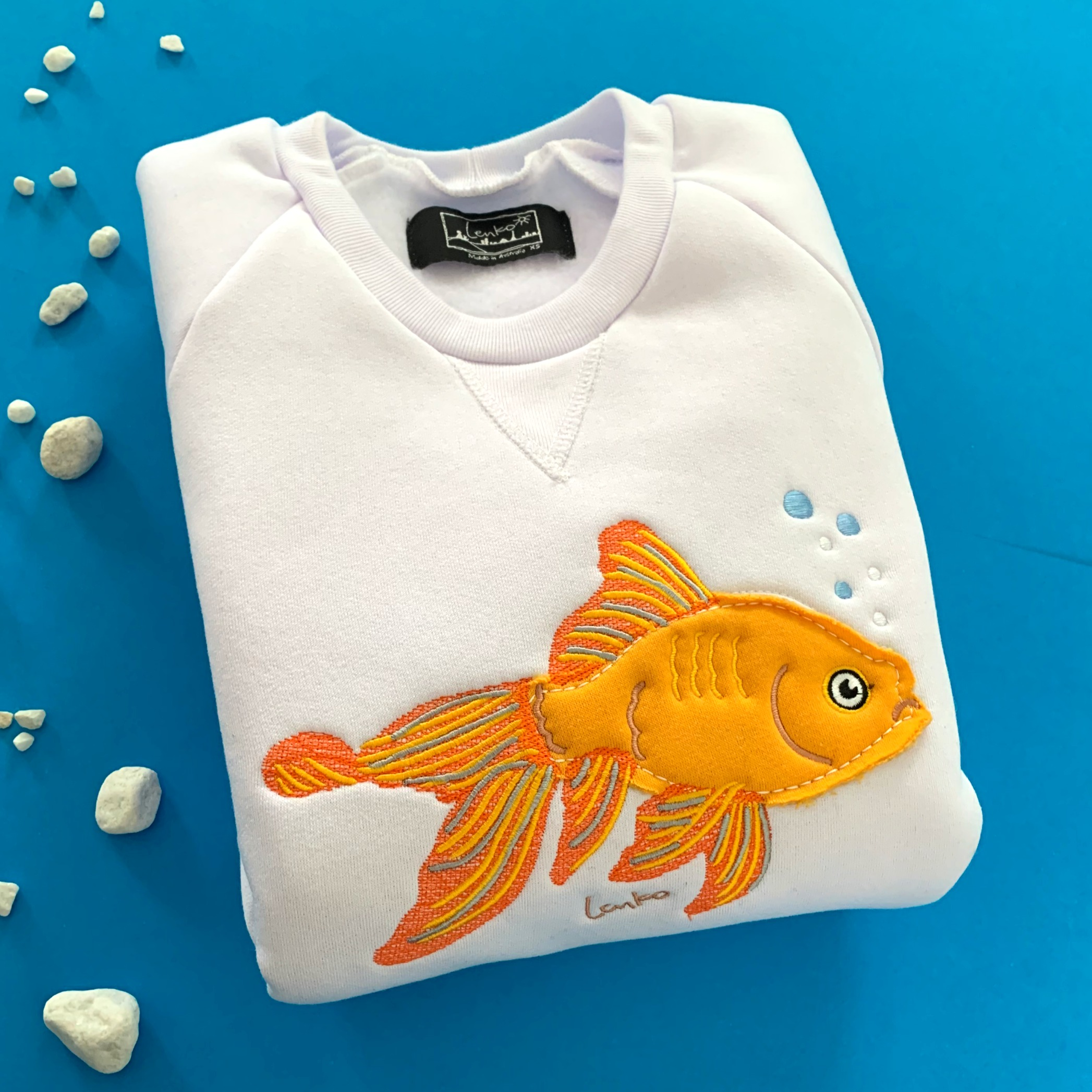 2020 - Goldfish