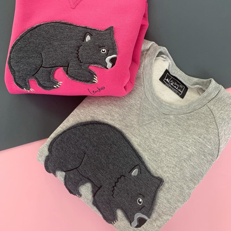 2020- Wombat