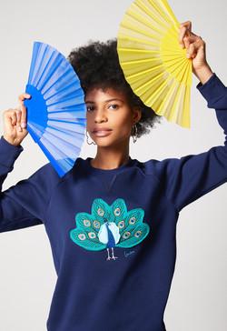 2019- Peacock