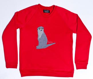 2014 Grey Meerkat