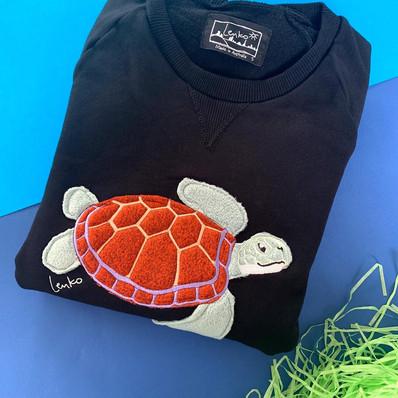 TURTLEY RAD! Animal Sweater Pre-Sale Starts RightNow!