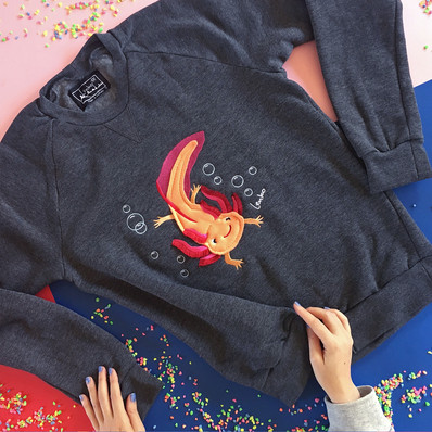 2018 Animal Sweaters are here!
