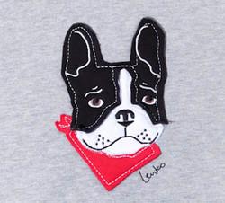 2013 French Bulldog black