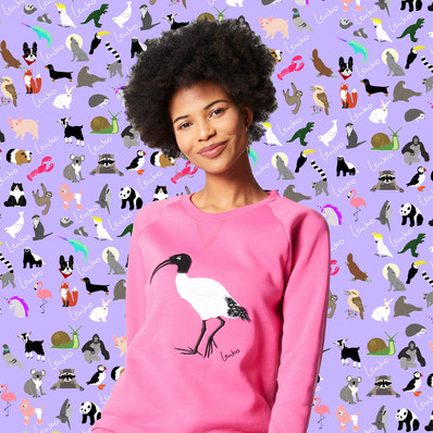 Choose the Animal for the Next Lenko Sweater Competition