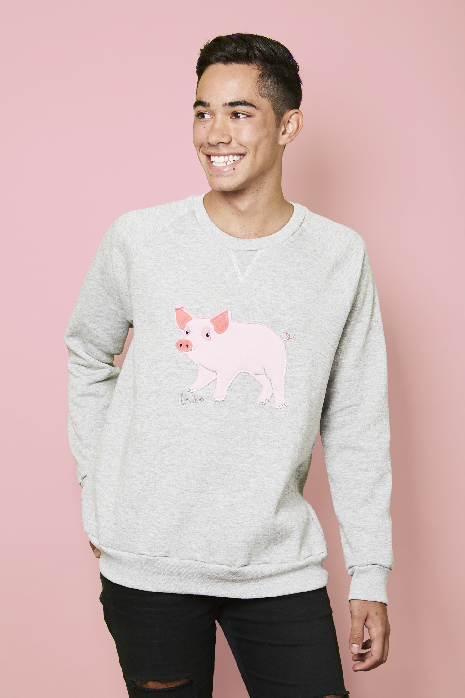 2017- Pig