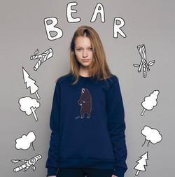2016- Bear