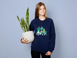 2017- Cactus
