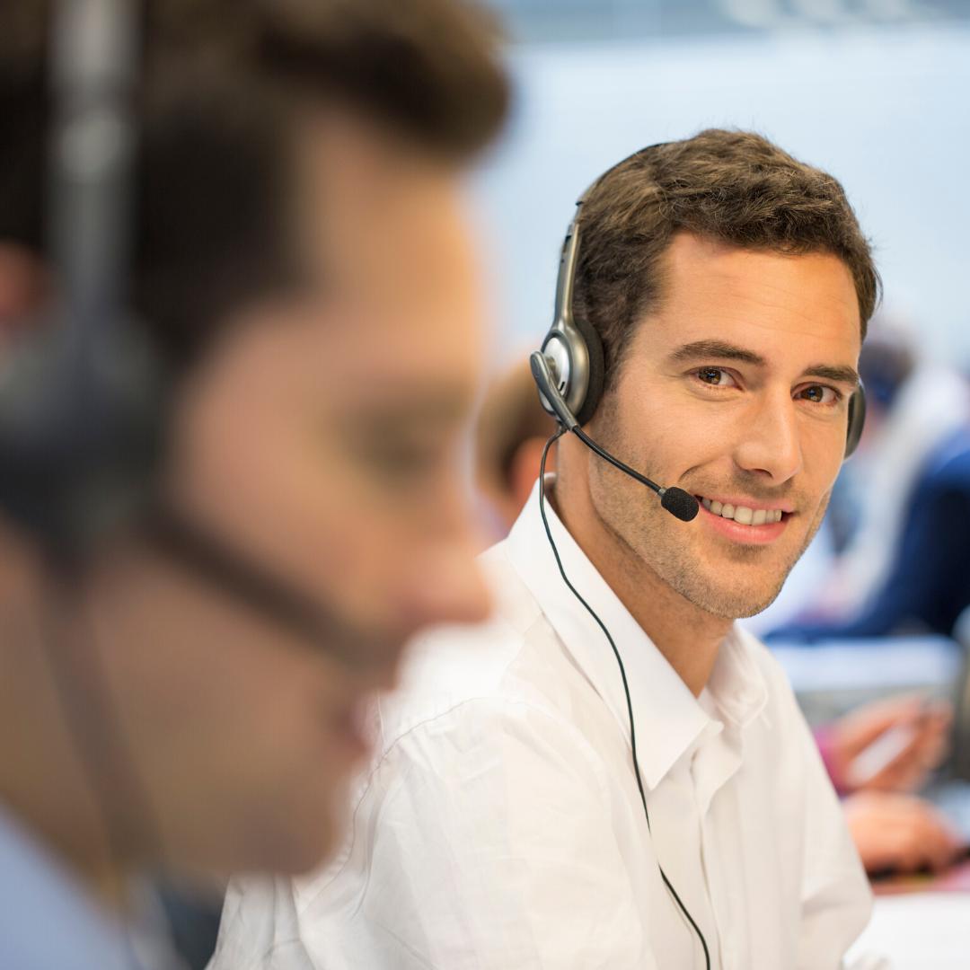 1:1 Meeting - Call Center Management