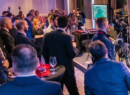 Inauguration of the Caspian Arbitration Society - Davos, Switzerland