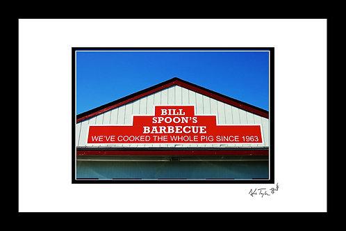 Bill Spoon's