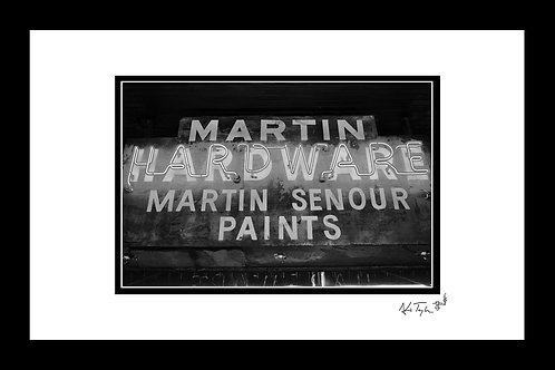 Martin's Hardware