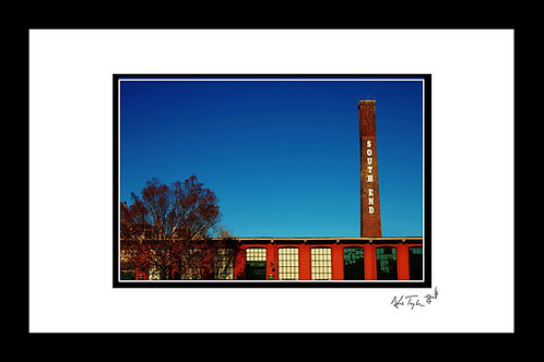 Atherton Mills
