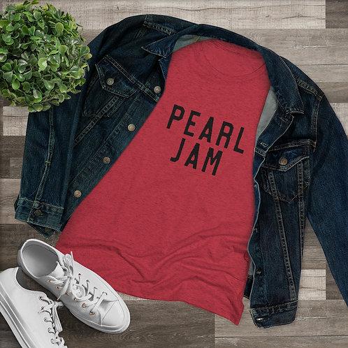 Pearl Jam Ladies