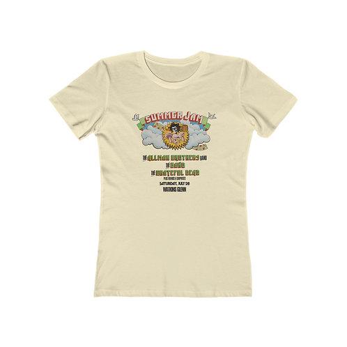 Summer Jam '73-  The Boyfriend Tee