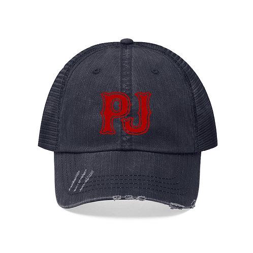 PJ Unisex Trucker Hat
