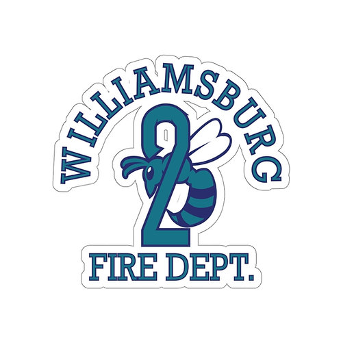 Copy of Williamsburg FD