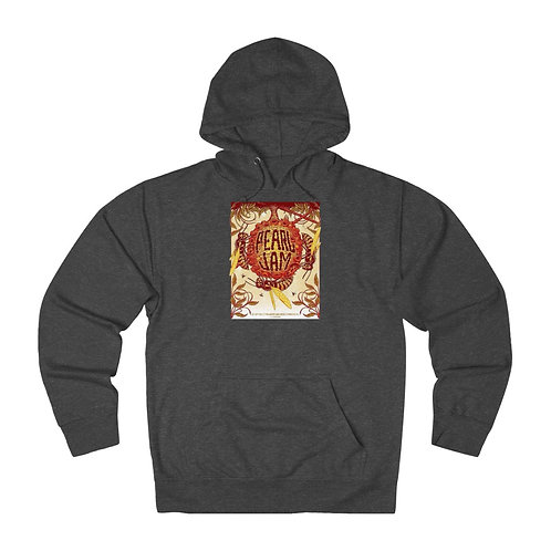 Charlotte '13 French Terry Hoodie