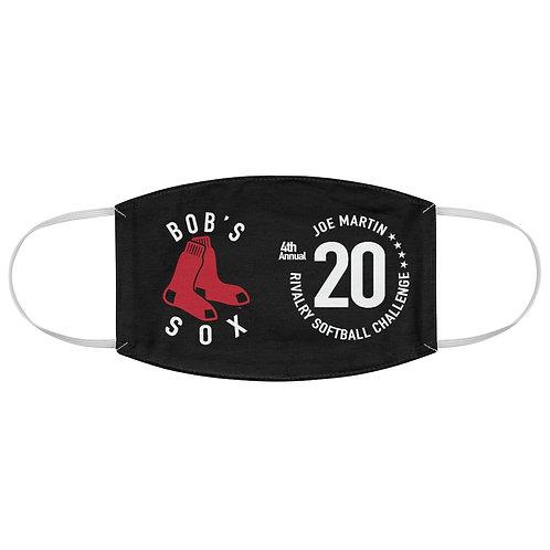 Bob's Sox Rivalry Softball Mask