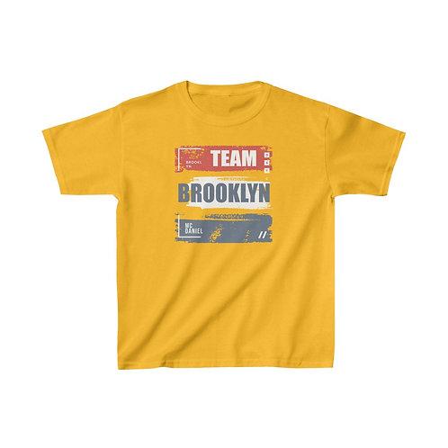 Team Brooklyn Kids Heavy Cotton™ Tee